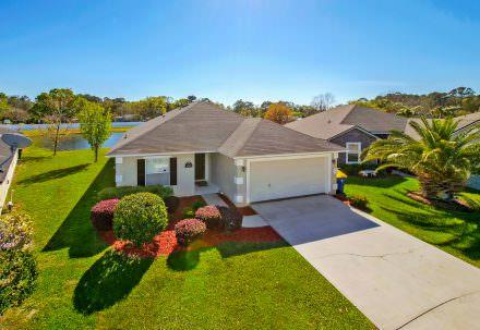 11820 Hayden Lakes Circle, Jacksonville, FL 32218