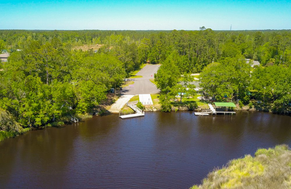Edwards Road, Yulee, FL 32097