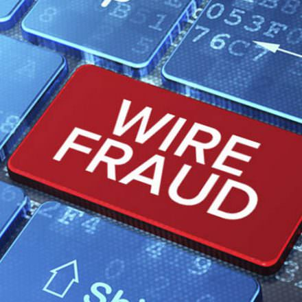Home Buyers: Beware of Wire Fraud