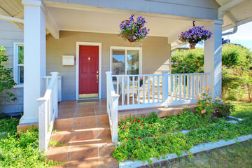 Want To Up Your Curb Appeal? We'll Tell You How!