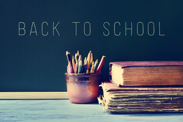 Your Back To School Resource for North Jacksonville!