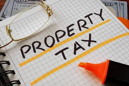 2018 Proposed Property Taxes are Out
