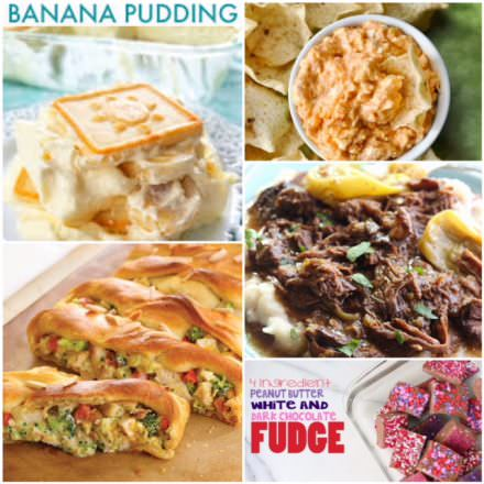 Game Day Recipes that are Lisa Duke Team faves!