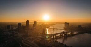 6 Reasons to Live in Jacksonville, Florida