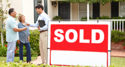 7 Reasons Why You Should Sell Your Home Right Now